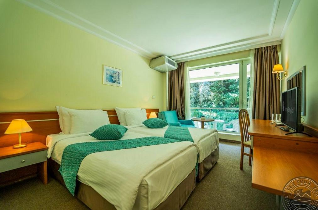Почивка в MARINA HOTEL SUNNY DAY 4*