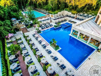 LTI DOLCE VITA SUNSHINE RESORT 4*