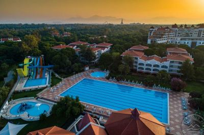 SIRENE BELEK HOTEL 5 *