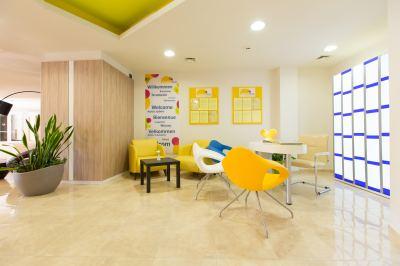 MADARA HOTEL SMART LINE 4*