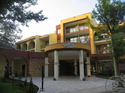 YAVOR PALACE 4*