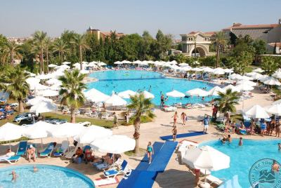 CESARS RESORT SIDE 5 *