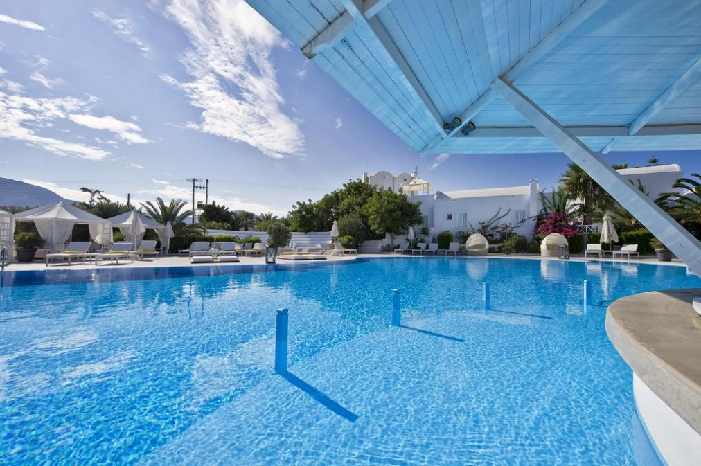 Почивка в IMPERIAL MED ELEGANT HOTEL RESORT & SPA 4*
