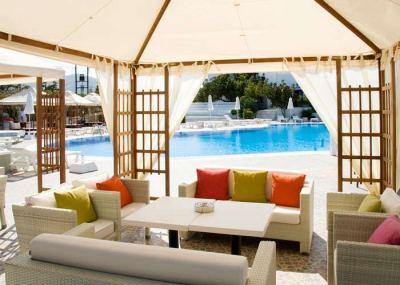 IMPERIAL MED ELEGANT HOTEL RESORT & SPA 4*