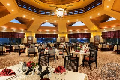 RIXOS SHARM EL SHEIKH RESORT 5*
