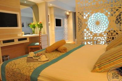 CRYSTAL SUNSET LUXURY RESORT & SPA 5 *