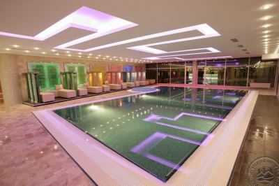 GRAND HOTEL POMORIE BALNEO-SPA-WELLNESS 5*
