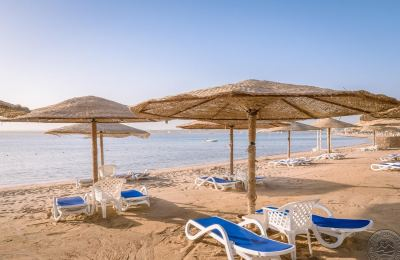FORT ARABESQUE RESORT 5*
