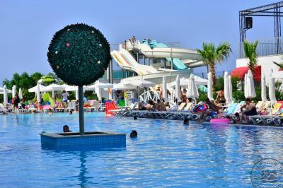 WHITE CITY RESORT&SPA 5 *
