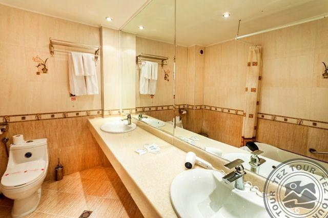 Почивка в MPM HOTEL BANSKO SPA & HOLIDAYS 4*
