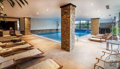 MPM HOTEL BANSKO SPA & HOLIDAYS 4*