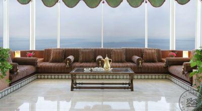 RAMADA BEACH HOTEL AJMAN 4*