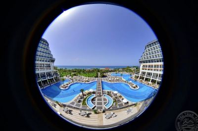 SEA PLANET RESORT & SPA 5 *