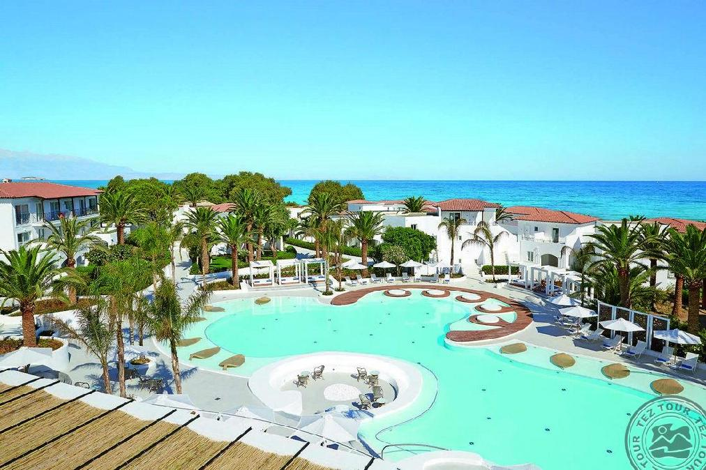 Почивка в GRECOTEL CARAMEL BOUTIQUE RESORT 5 *