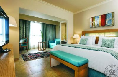 MOVENPICK RESORT SOMA BAY 5 *