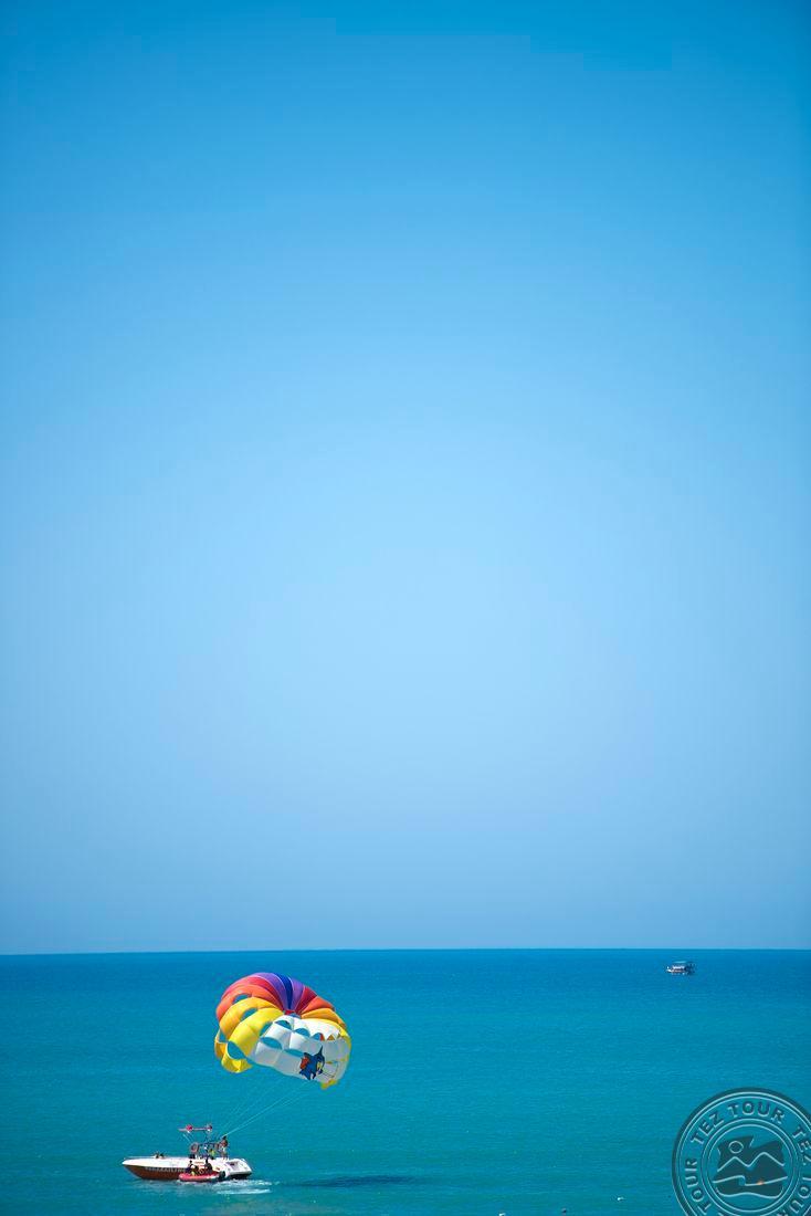 Почивка в TUI BLUE BARUT ANDIZ 4*