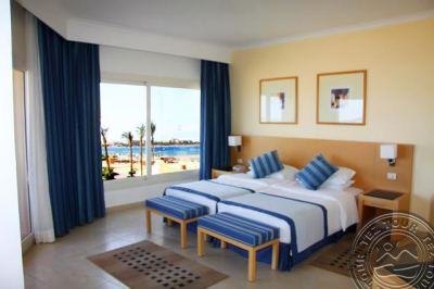 CLEOPATRA LUXURY RESORT MAKADI BAY 5 *
