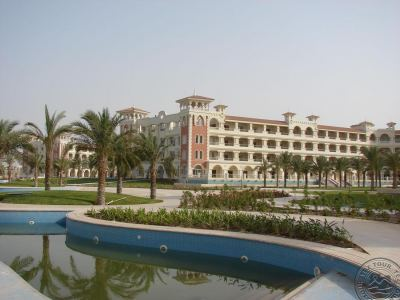BARON PALACE RESORT SAHL HASHESH 5 *