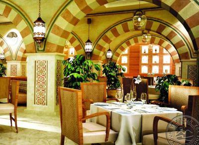 BARON PALACE RESORT SAHL HASHESH 5 *