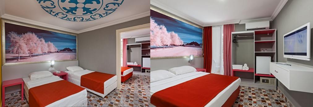 Почивка в CLUB HOTEL ANJELIQ 4 *