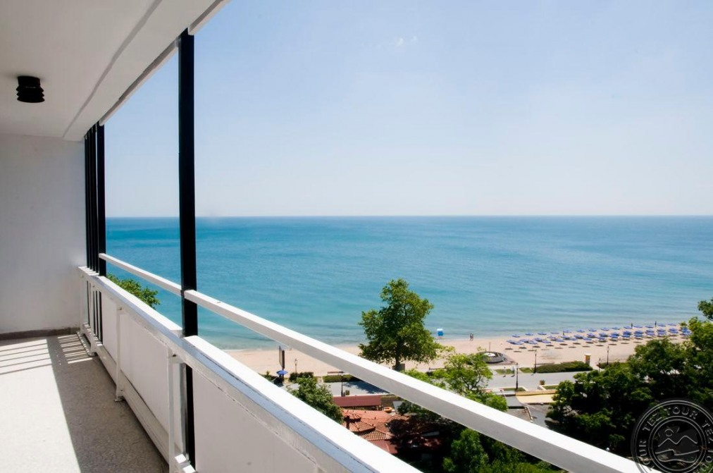 Почивка в ASTORIA GOLDEN SANDS 3*