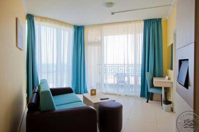 MPM BLUE PEARL HOTEL 4*