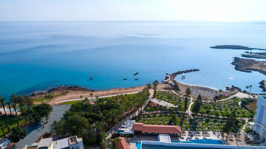 Почивка в CAVO MARIS BEACH 3 *