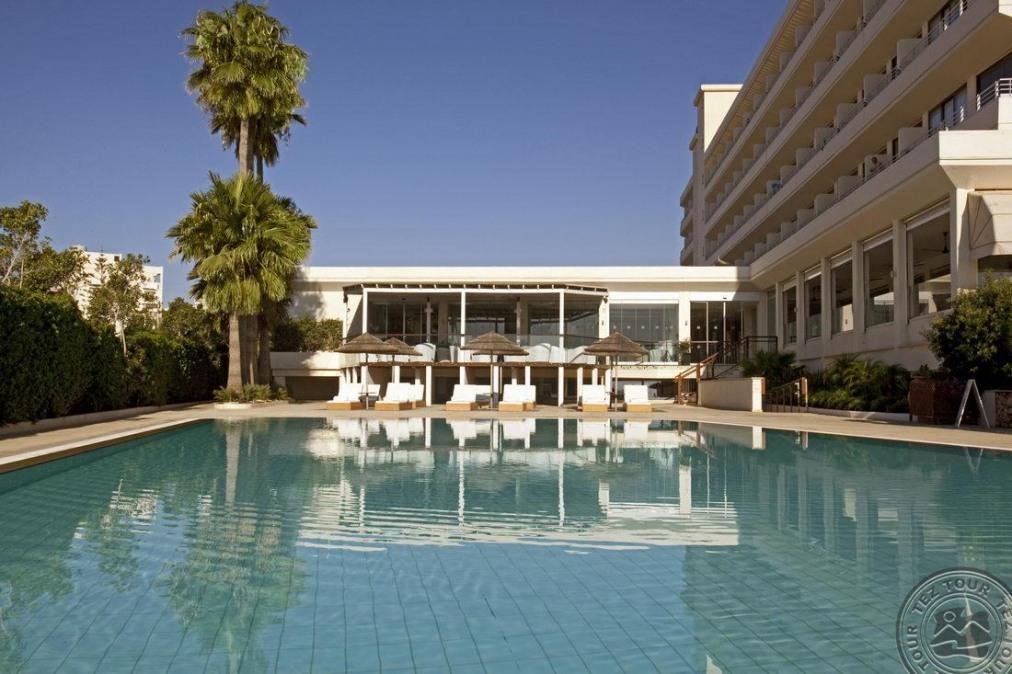 Почивка в CAPO BAY HOTEL 4* Superior
