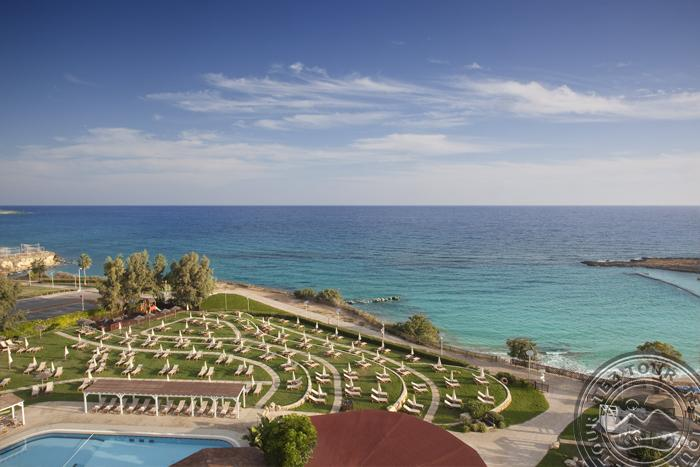 CAPO BAY HOTEL 4* Superior