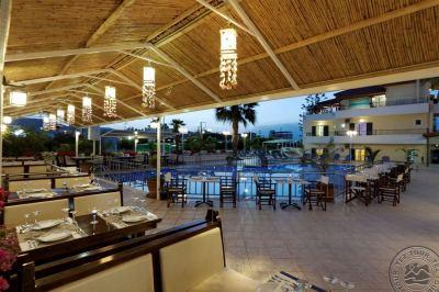 PHILOXENIA HOTEL 3*