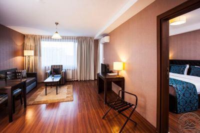 REGNUM BANSKO APART HOTEL & SPA 5*