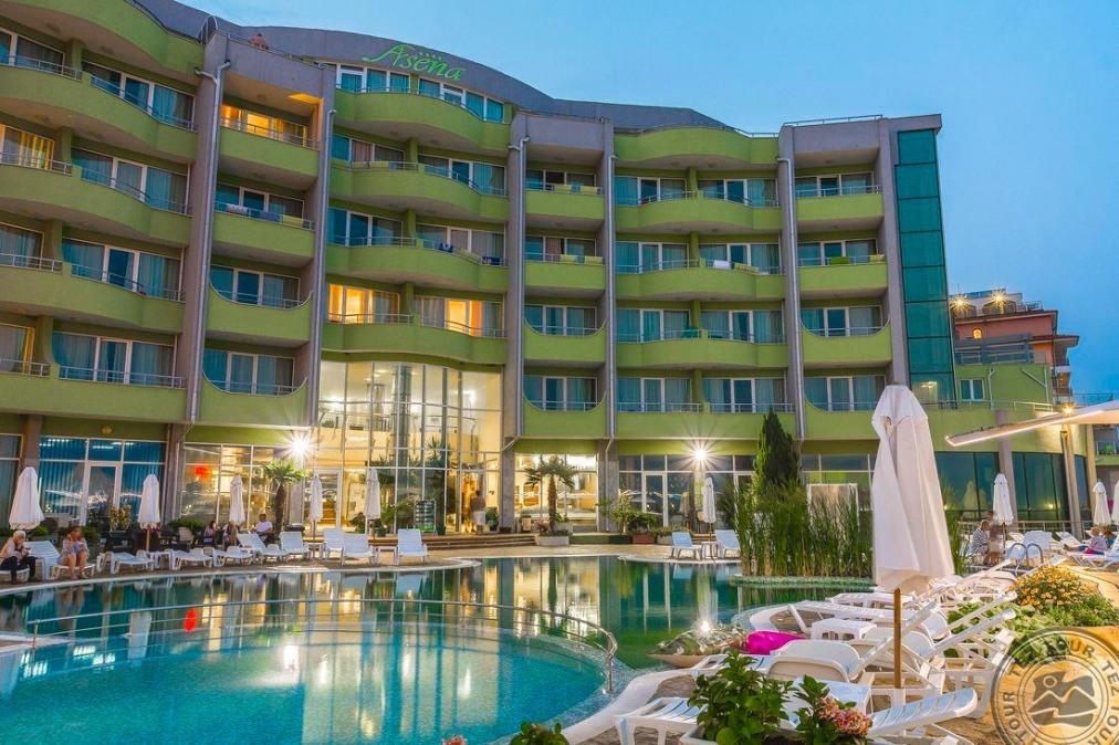 Почивка в MPM HOTEL ARSENA*