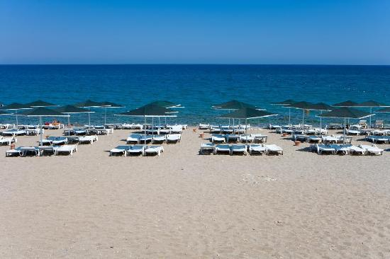 Почивка в LARISSA BLUE RESORT 3 *