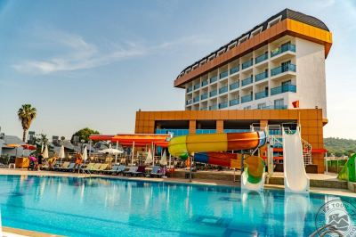 NIL BAHIR RESORT & SPA 5 *