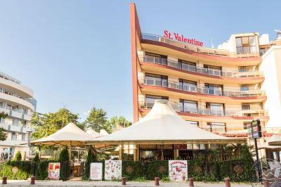 ST. VALENTINE 3*