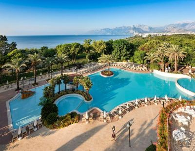 RIXOS DOWNTOWN ANTALYA 5 *
