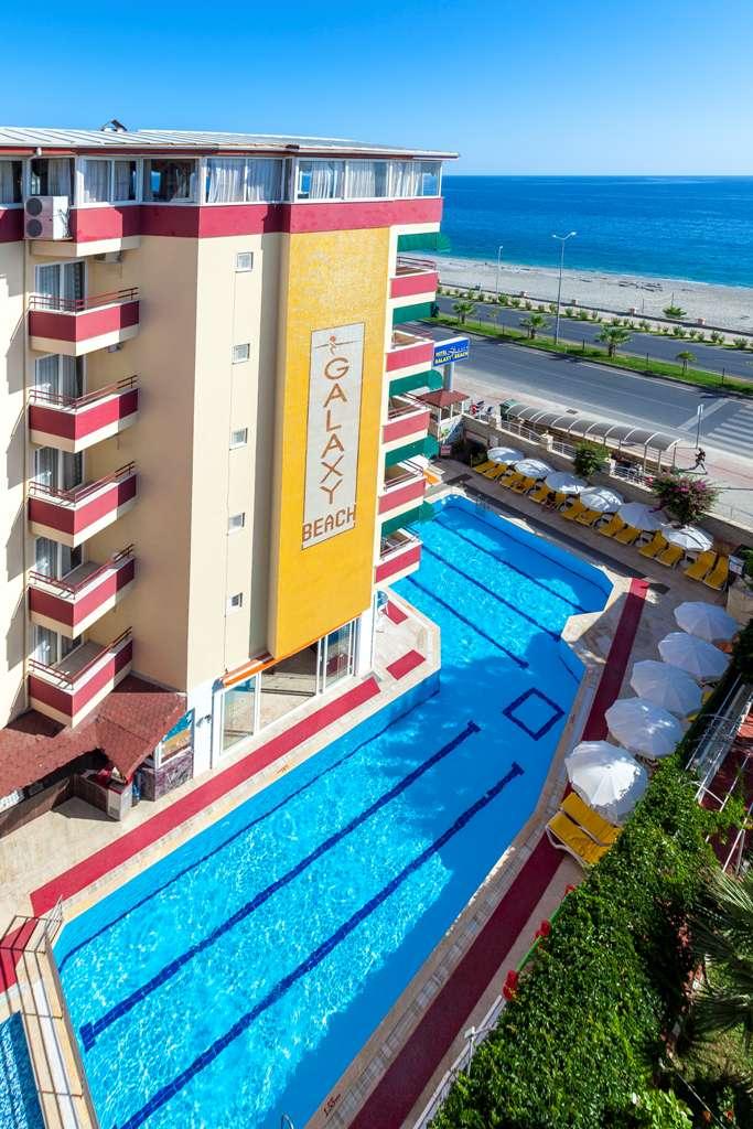 Почивка в GALAXY BEACH 4 *