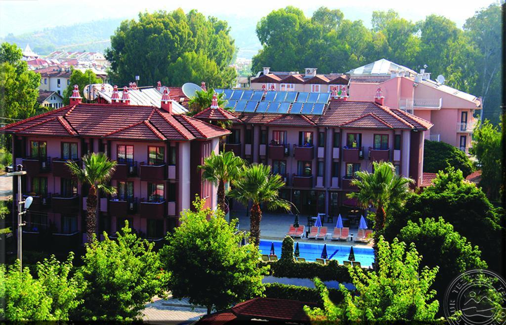 Почивка в MENDOS HOTEL 3 *