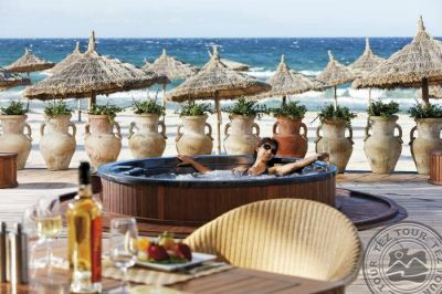 MOVENPICK RESORT AND MARINE SPA SOUSSE 5*