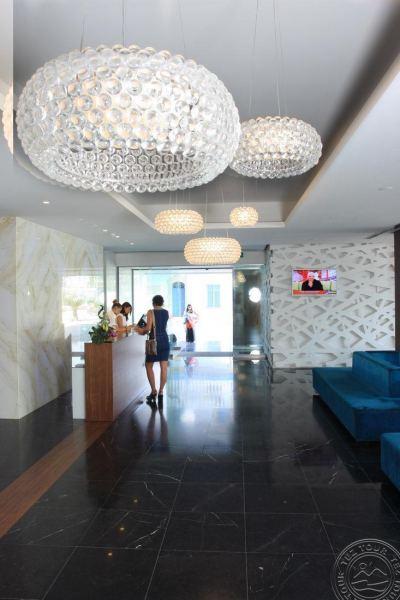 SUN HALL HOTEL 4*