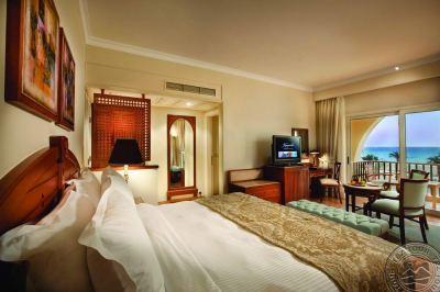 KEMPINSKI HOTEL SOMA BAY 5 *