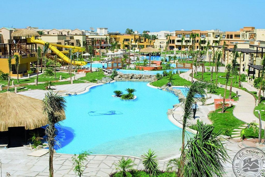 GRAND PLAZA RESORT 4 *