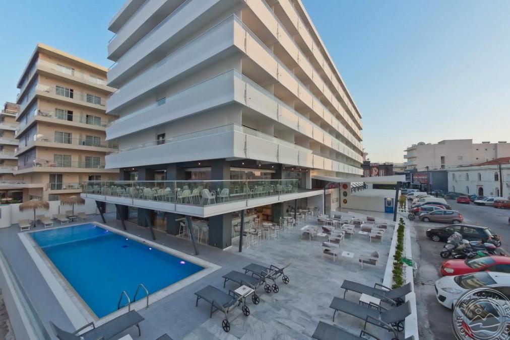 ALEXIA PREMIER CITY HOTEL 4 *