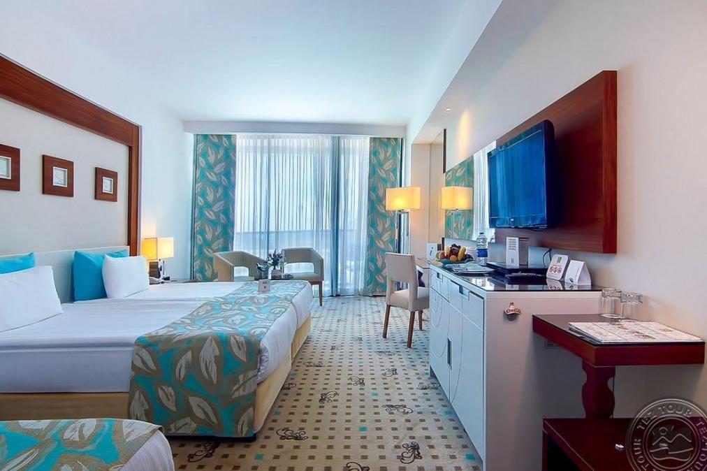 Почивка в BAIA LARA HOTEL 5 *