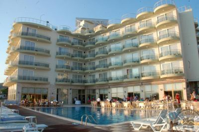 ARORA HOTEL 4*
