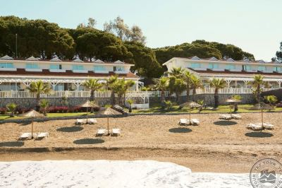 FLORA GARDEN BEACH 5*