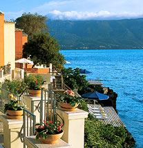 Почивка в GRECOTEL CORFU IMPERIAL EXCLUSIVE RESORT 5* Deluxe