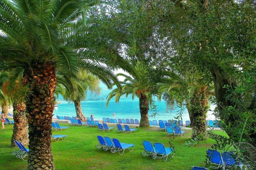 Почивка в GRECOTEL DAPHNILA BAY THALASSO 4 *