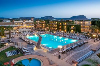BELLA BEACH HOTEL 5 *