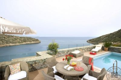 DAIOS COVE LUXURY RESORT & VILLAS 5* Deluxe